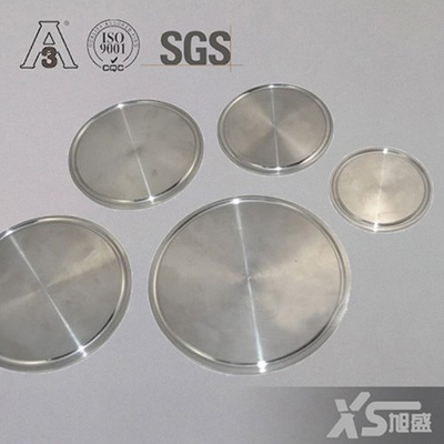 Stainless Steel 16AMP Sanitary Blind Cap