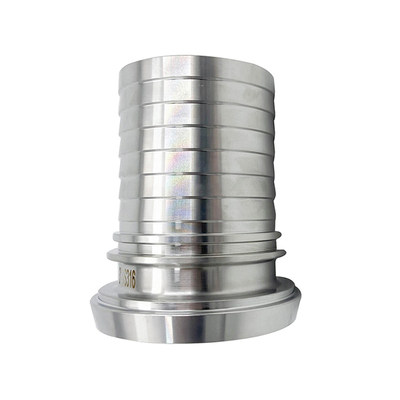 Sanitary Stainless Steel Pipe Fitting Liner Hose Adapter