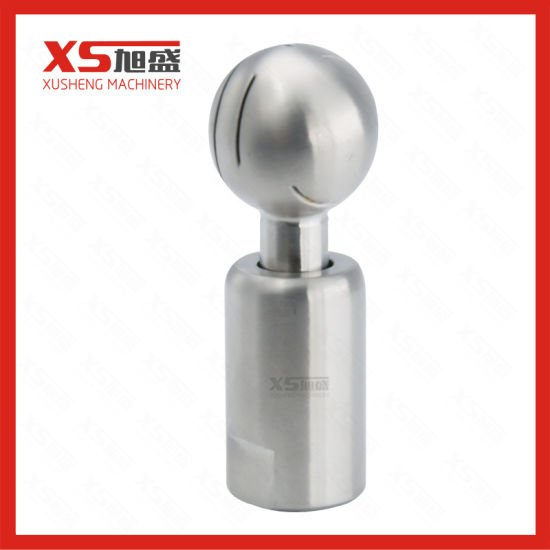 "2"" Stainless Steel Ss316 Rotary Tank Spray Ball"