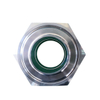 SMS Sanitary 304 316L Pipe Welding Type Union