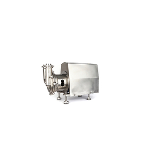 Sanitary 304 Stainless Steel Electric Liquid CIP Pump