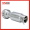 "1"" NPT Female Threading Stainless Steel Ss304 Rotary Cleaning Nozzle"