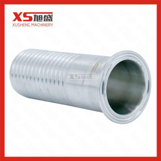 Stainless Steel Hygienic Hose Connectors