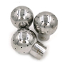 Sanitary Stainless Steel Thread Nozzle Cleaning Spray Ball