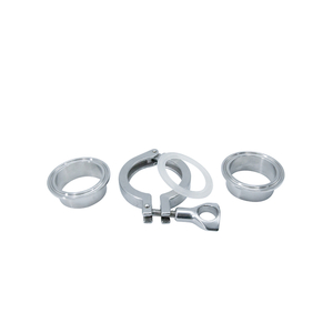 Sanitary Stainless Steel Clamp Ferrule
