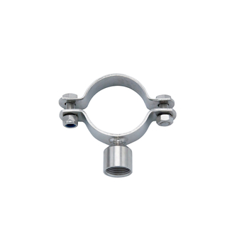 Stainless Steel Pipe Clamp Pipe Holder